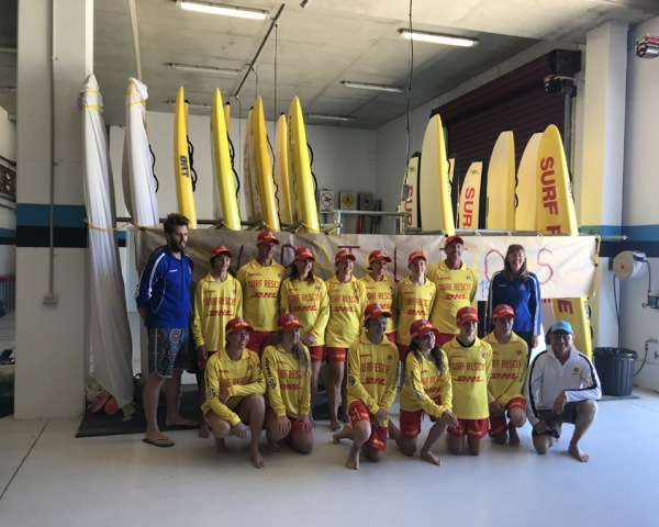 Yanchep SLSC Youth Program